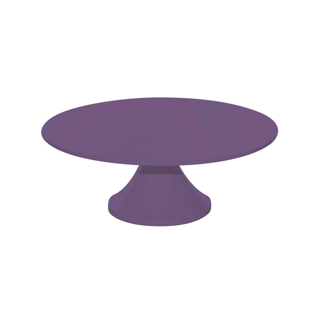 Cake Creations by Kate™ StandHire Grape Purple Cake Stand Hire