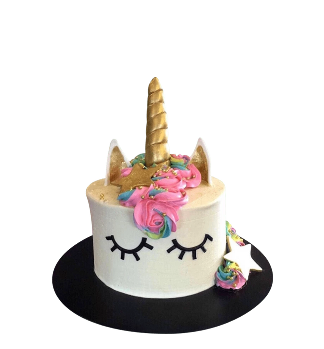 Cake Creations by Kate™ SpecialityCakes Rainbow Unicorn Speciality Cake