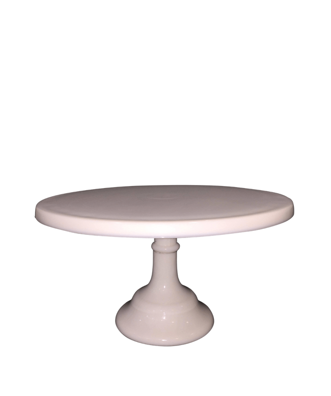 Cake Creations by Kate™ StandHire Really Pale Pink Cake Stand Hire