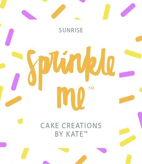 Sprinkle Me Sunrise - Sprinkles