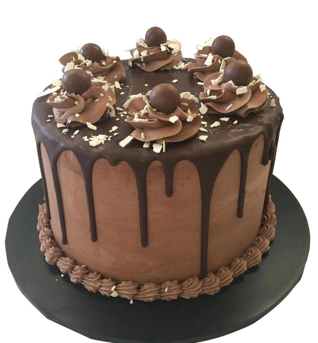 Cake Creations by Kate™ DessertCakes Triple Chocolate Dessert Cake