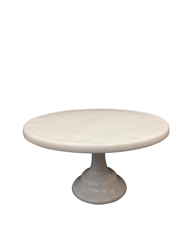 Cake Creations by Kate™ StandHire White Cake Stand Hire
