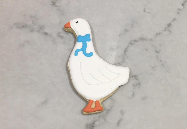 Cake Creations by Kate™ Biscuits White Duck Vanilla Biscuit