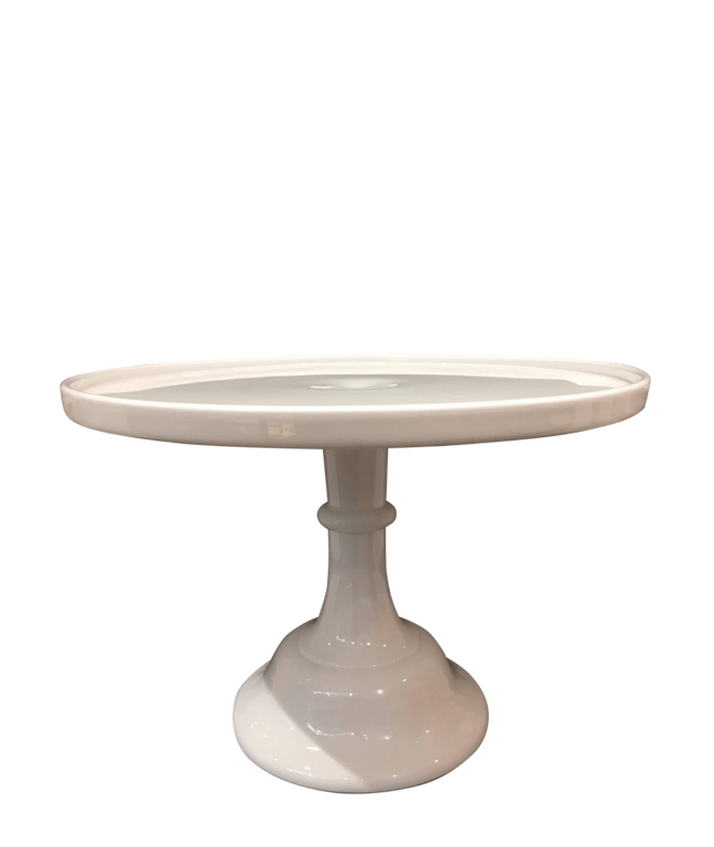 Cake Creations by Kate™ StandHire White Wedding Cake Stand Hire