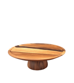 Wooden Cake Stand Hire