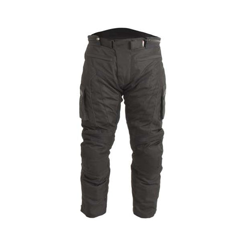 RST Alpha IV Textile Trousers Black