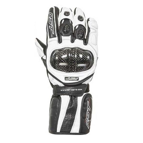 RST Delta II CE Gloves White