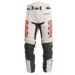 RST Pro Series Paragon V Ladies Textile Motorcycle Trousers Silver