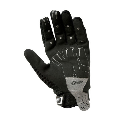 RST MX-2 Gloves Red