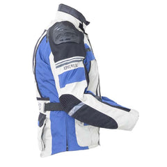 RST Pro Series Adventure III Textile Jacket Blue / Sand