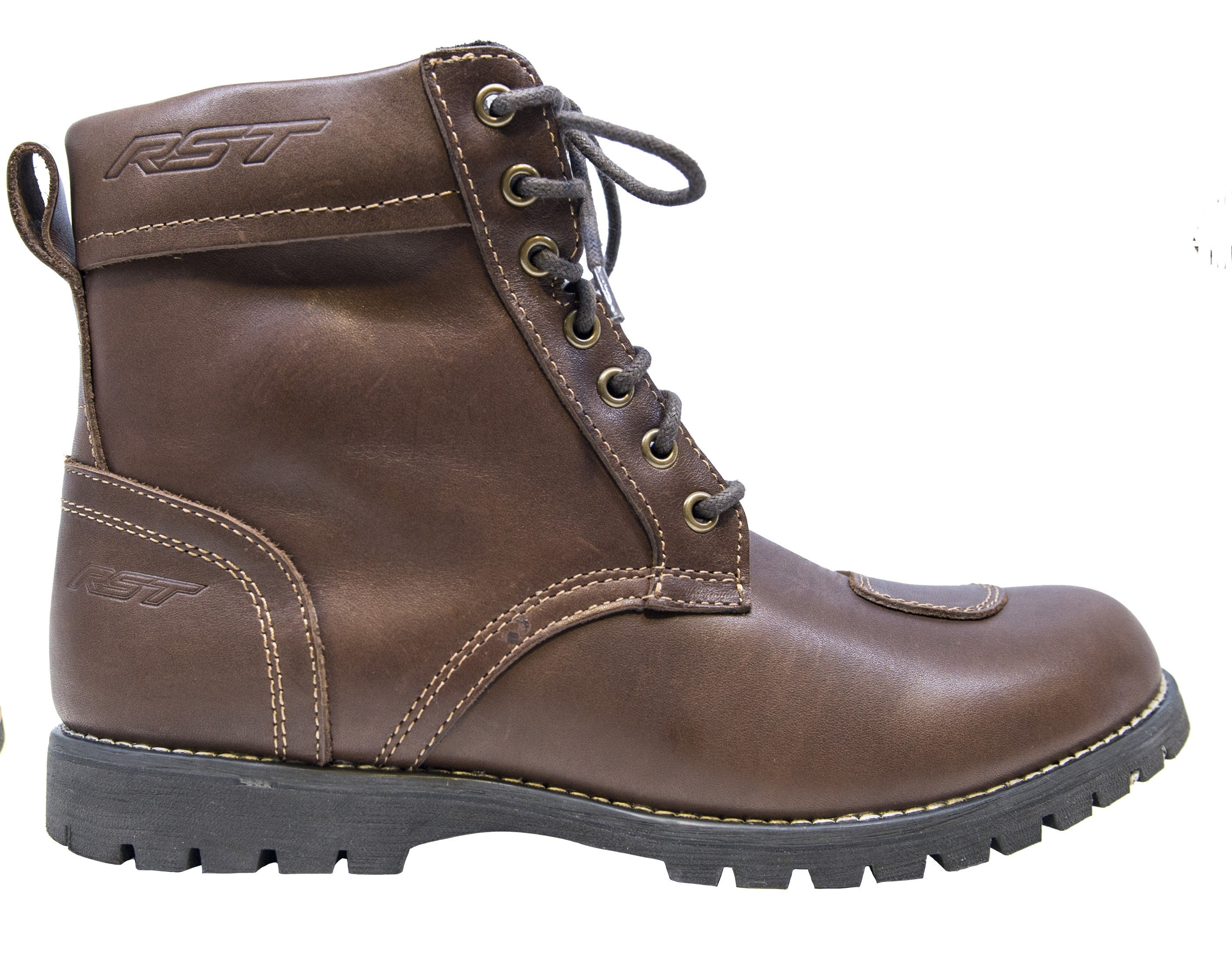 RST Roadster Boots Tan