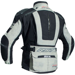 RST Pro Series Adventure III CE Textile Jacket Silver