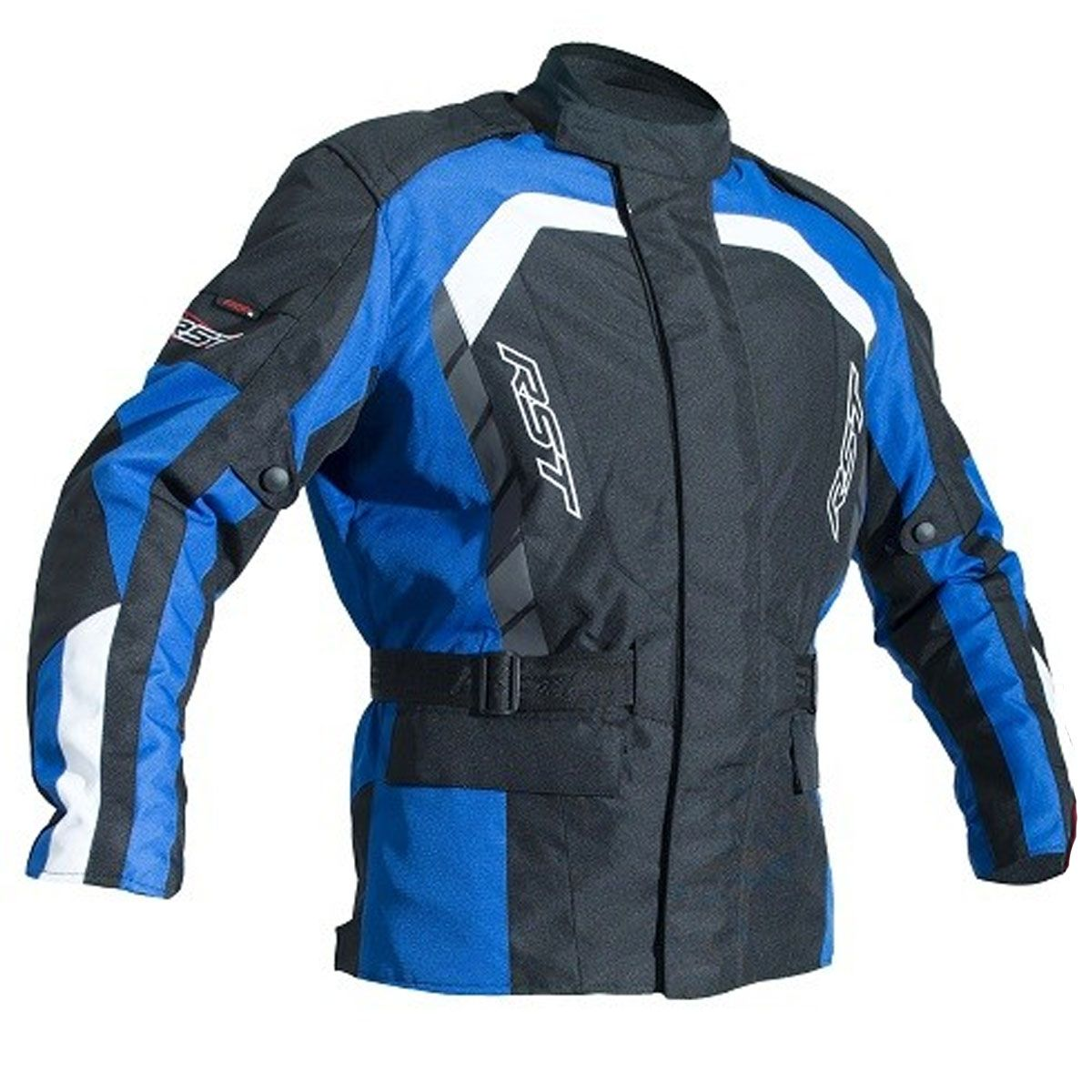 RST Alpha IV Textile Jacket Blue