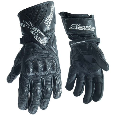RST Blade II CE Ladies Gloves Black