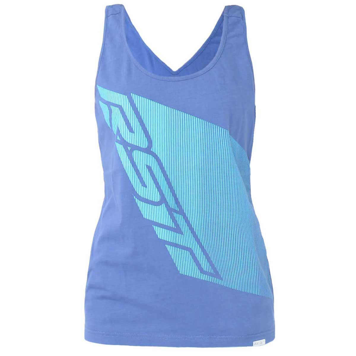 RST Casual Ladies G-Force Tank Top Denim