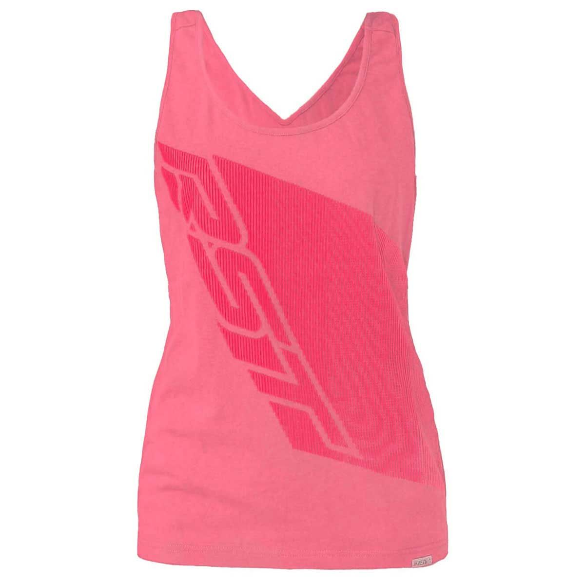 RST Casual Ladies G-Force Tank Top Pink