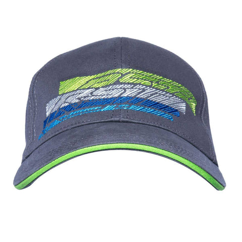 RST Casual Speed Lines Cap Slate
