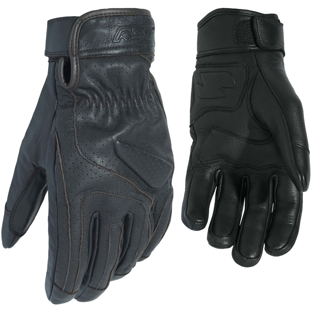RST Cruz CE Gloves Brown