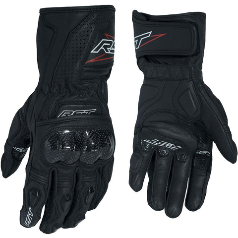RST Delta III CE Gloves Black