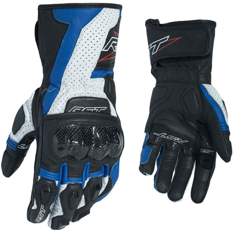RST Delta III CE Gloves Blue