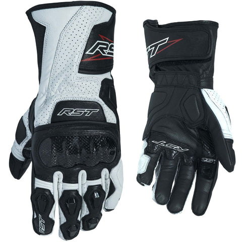 RST Delta III CE Gloves White