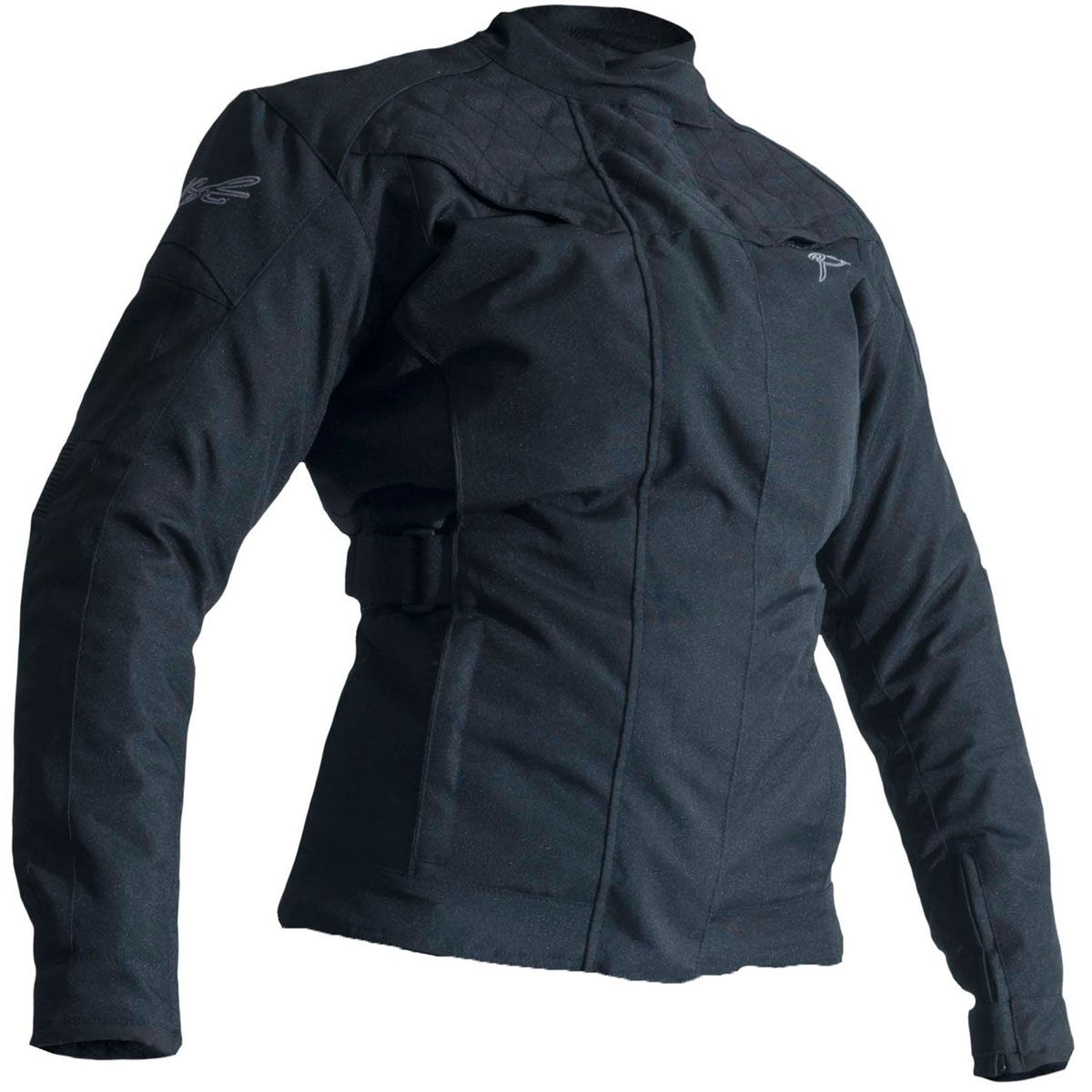 RST Gemma II CE Ladies Textile Jacket Black
