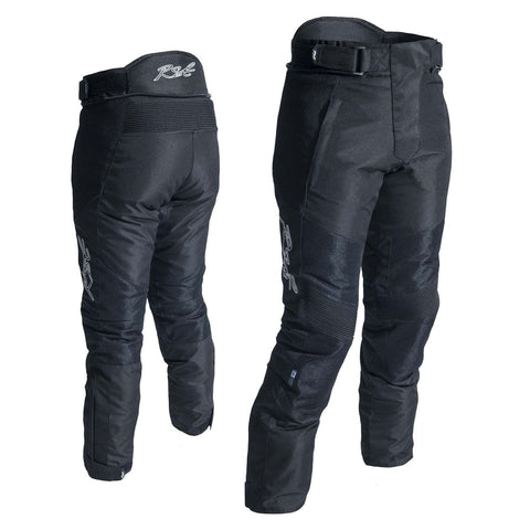RST Gemma II Vented CE Ladies Textile Trousers Black