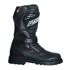 RST Junior MX II WP Boots Black