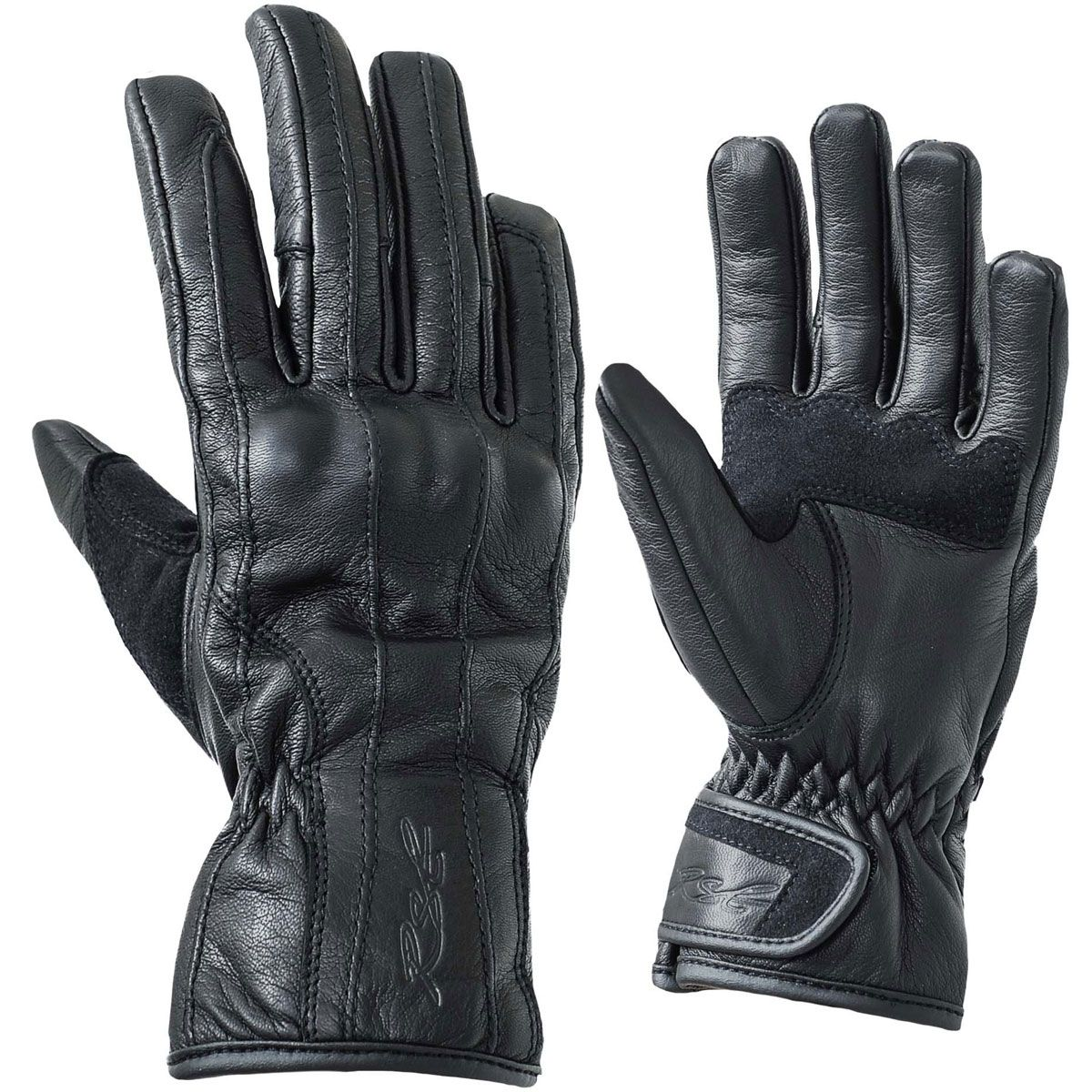 RST Kate CE Ladies Gloves Black