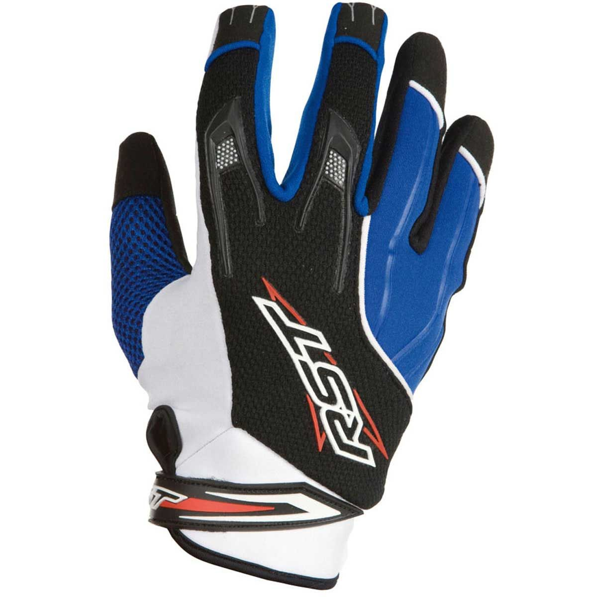 RST MX II Junior Gloves Blue