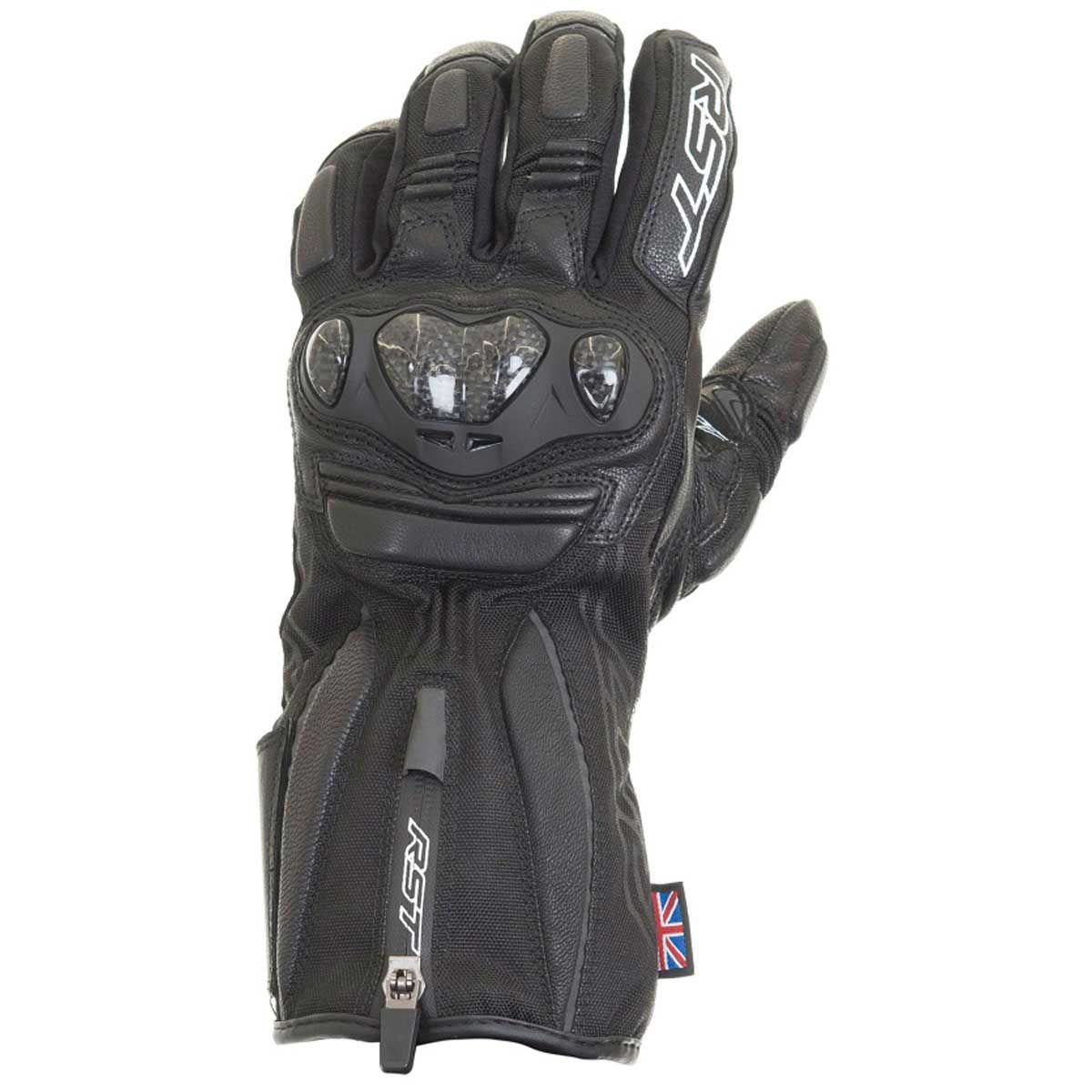 RST Paragon V WP Ladies Gloves Black