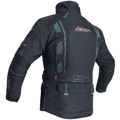 RST Pro Series Paragon V CE Textile Jacket Black