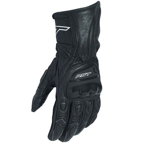 RST R-18 CE Gloves Black