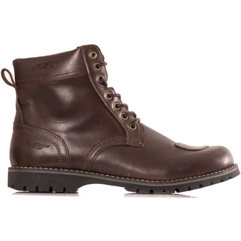 RST Roadster Boots Brown