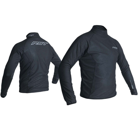 RST Thermal Wind Block  Jacket Black