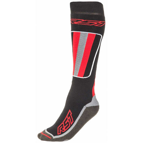 RST Tour Tech Socks Black