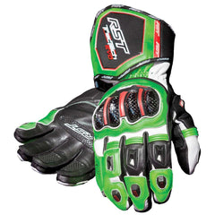 RST Tractech Evo CE Gloves Green