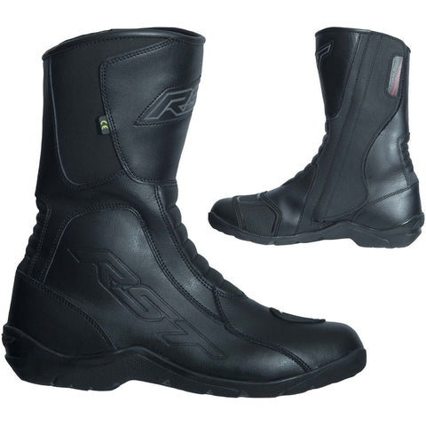 RST Tundra CE WP Boots Black