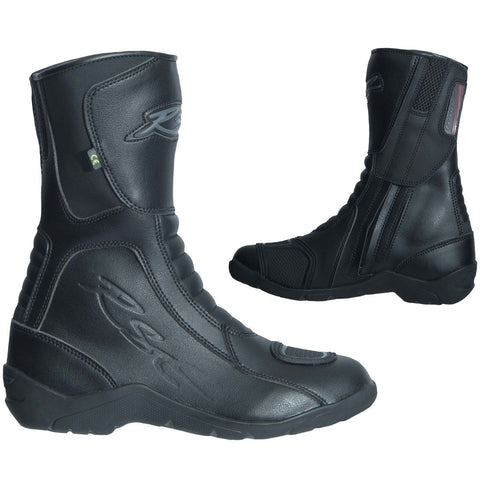 RST Tundra CE WP Ladies Boots Black
