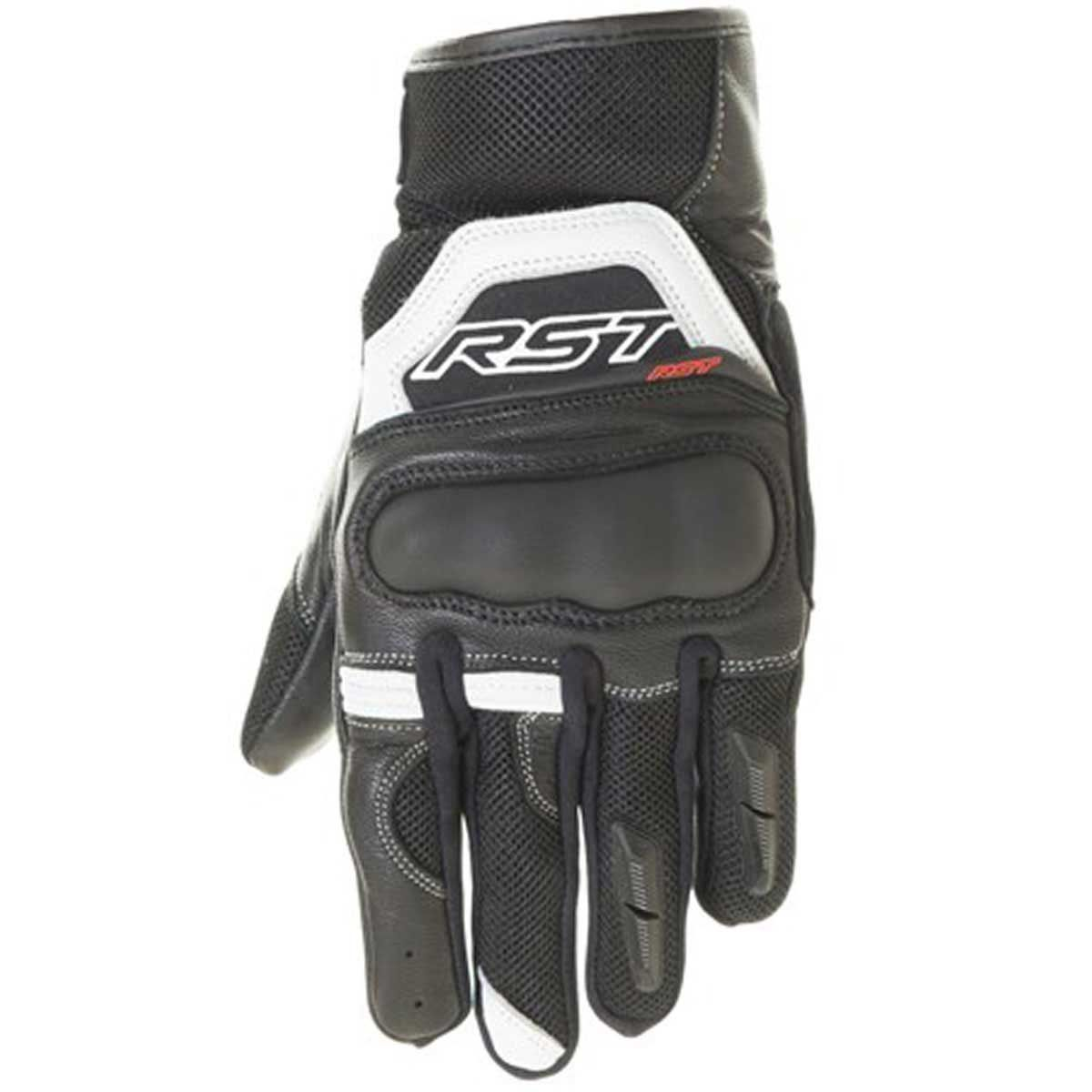 RST Urban Air II CE Gloves White