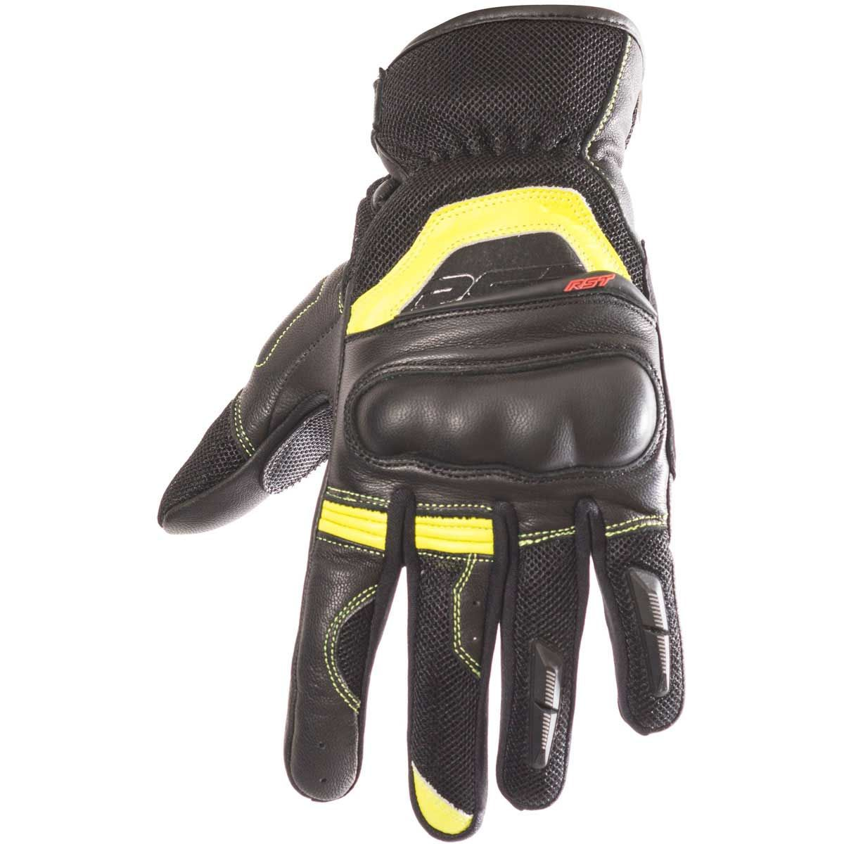 RST Urban Air II CE Gloves Fluo Yellow