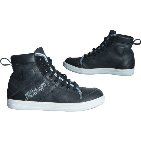 RST Urban II Ladies Boots Black / Silver