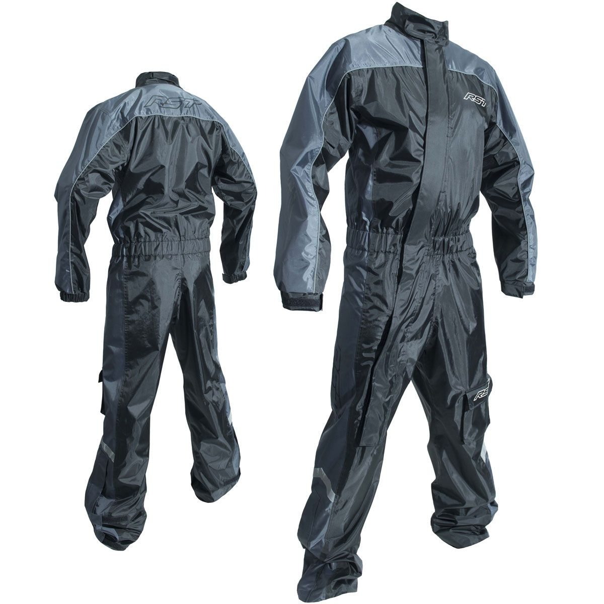 RST Waterproof Over Suit Gun