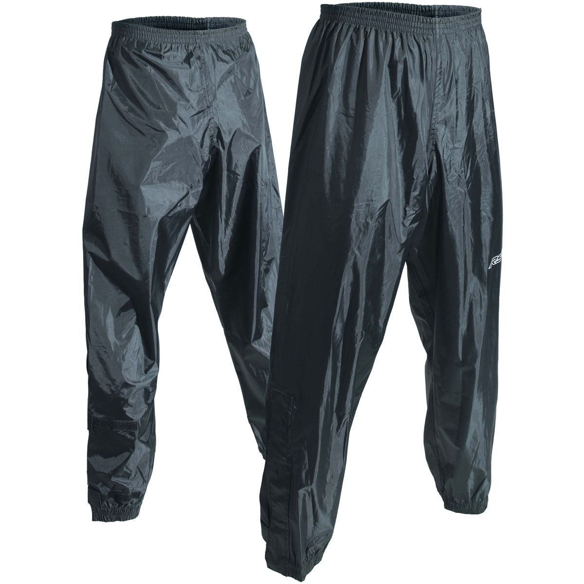 RST Waterproof Over Trousers Black