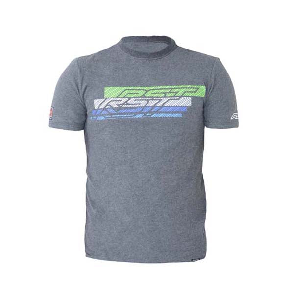RST Casual Speed Lines II T-Shirt Slate