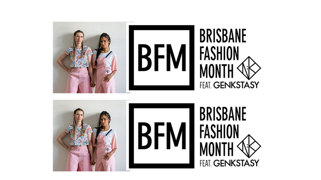 Brisbane Fashion Month at The Wintergarden