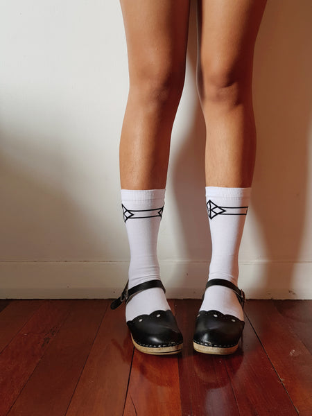 GNK COTTON SOCKS