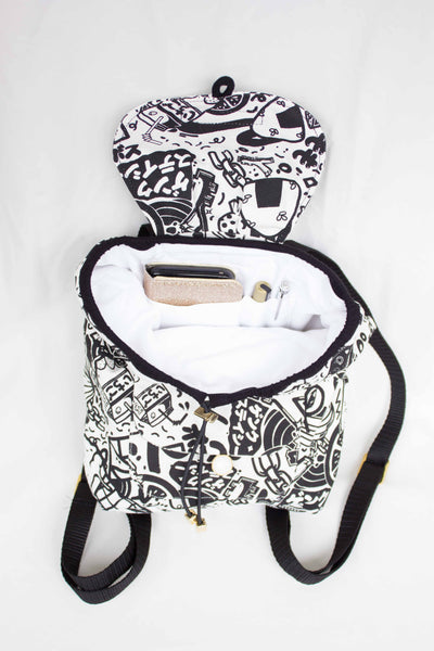 SUNRA BACKPACK