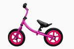Little Bambino Balance Bike with Adjustable Seat : Various Colours