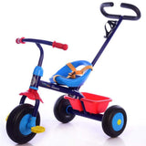 Little Bambino My First 2-in-1 Tricycle